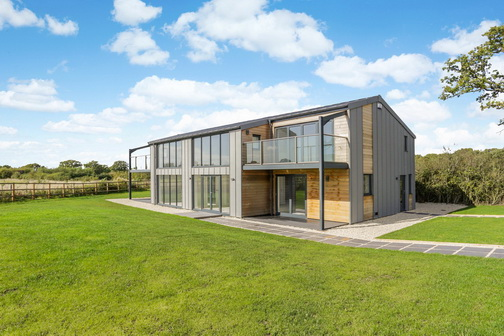 Agricultural Barn Conversion, Swindon